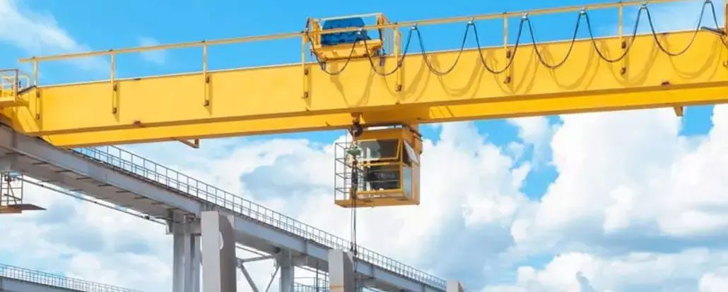 Crane safety rules