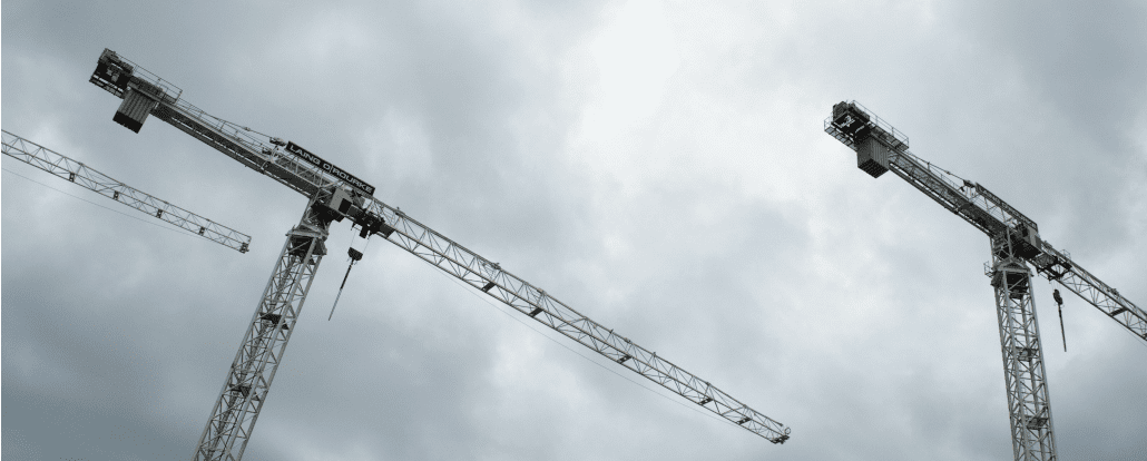 Tower crane safety rules