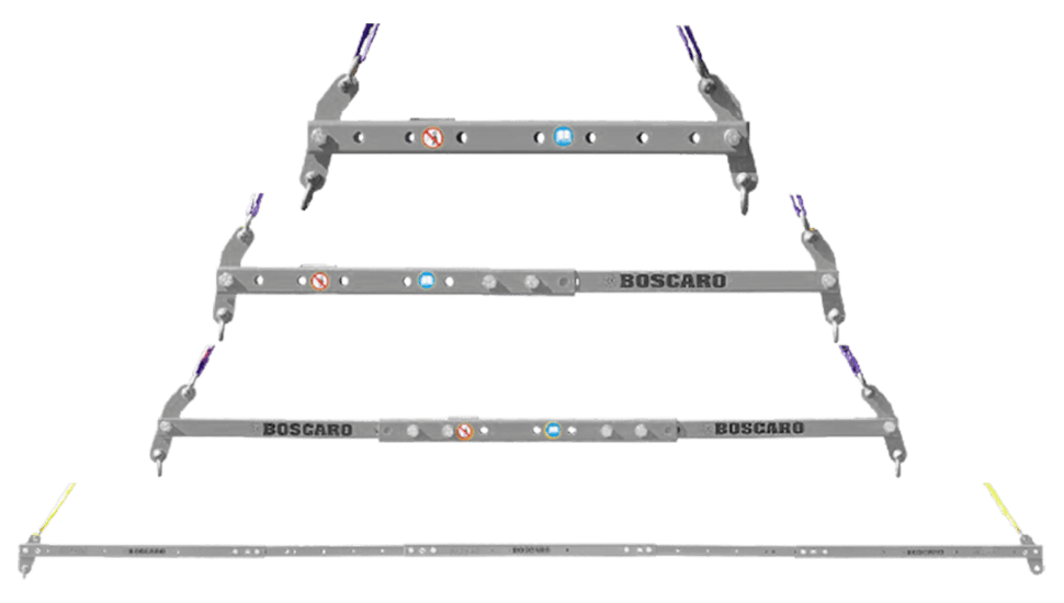 Spreader Bars for Cranes
