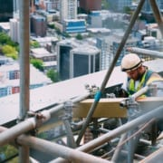 Working at Height Summer
