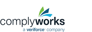Image of ComplyWorks - A Veriforce Company ogo